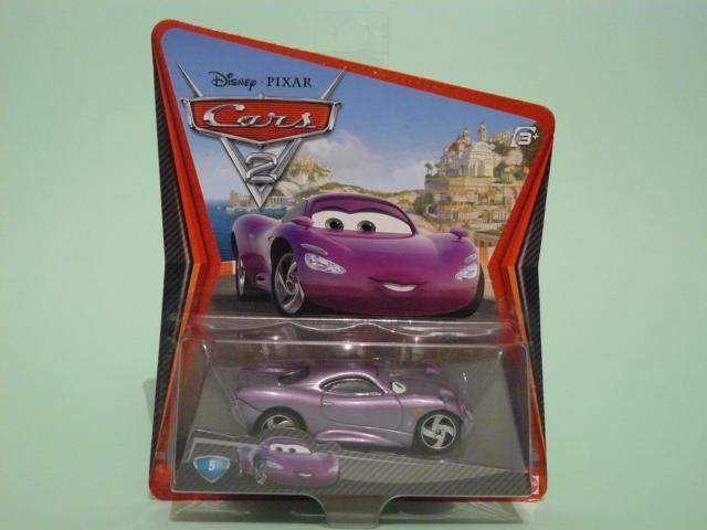 [Cars 2] Les variants  1000691