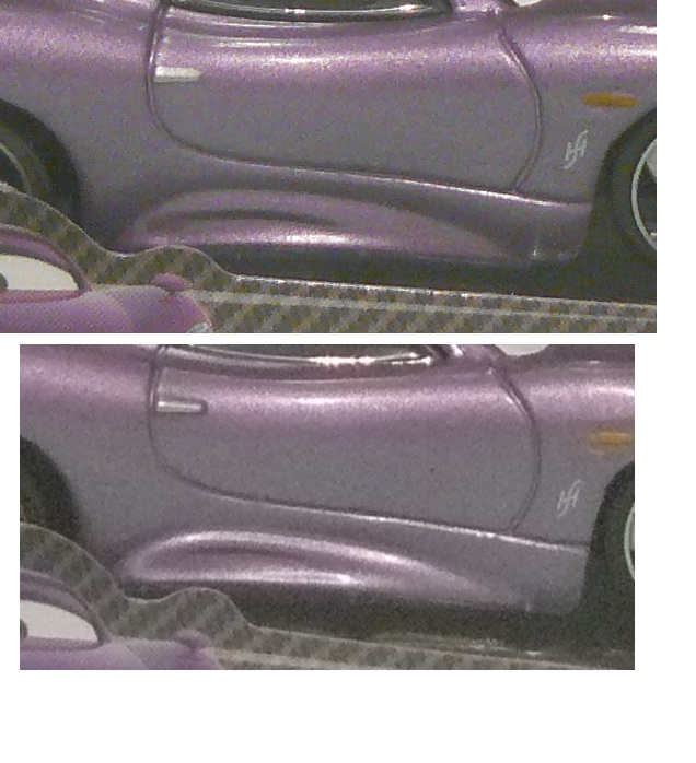 [Cars 2] Les variants  1000860
