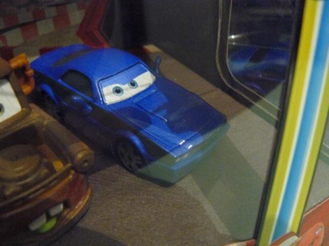 [Cars 2] Les variants  1000862