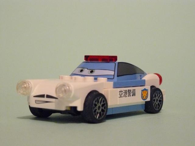 [lego et autres horreurs...] cars 1 et 2 1000892