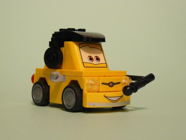 [lego et autres horreurs...] cars 1 et 2 1000904