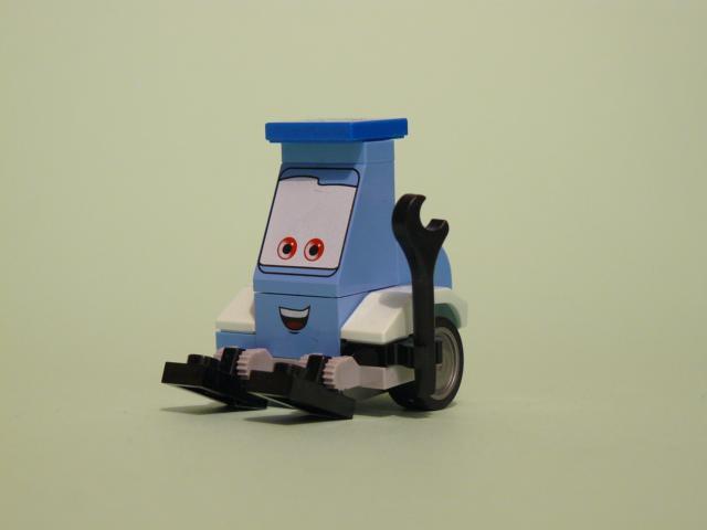 [lego et autres horreurs...] cars 1 et 2 1000905