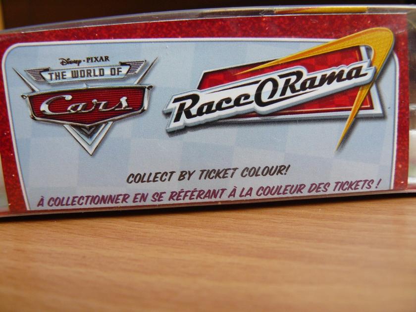 Arrivée des Race O Rama en France ! 862