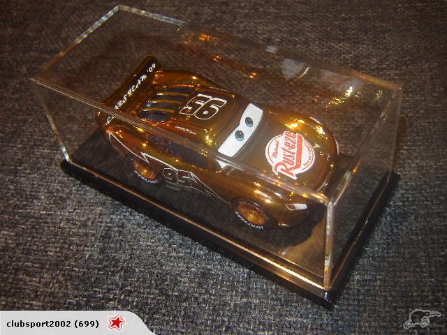 Gold Ransburg McQueen 999130