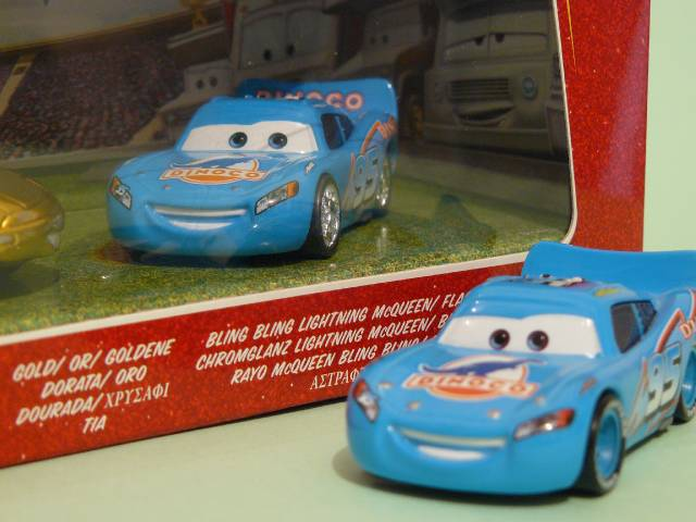J'ai un doute sur les Bling Bling McQueen 999954